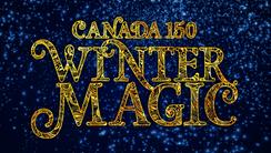 Winter Magic Event
