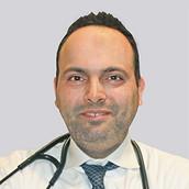 Omid Nikrouz, MD