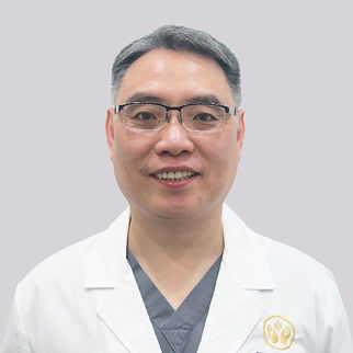 Kevin Hsu | Acupuncturist | Chung Ying Physical Therapy & Acupuncture