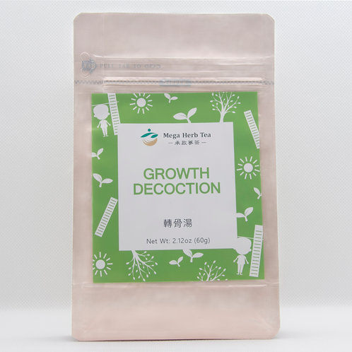 Growth Decoction