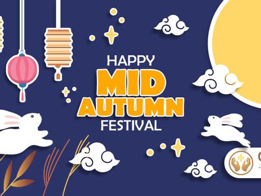 CYPA wish you a Happy Mid Autumn Festival