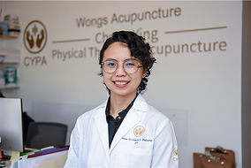 Jane Pahnag | Physical Therapist | Chung Ying Physical Therapy & Acupuncture
