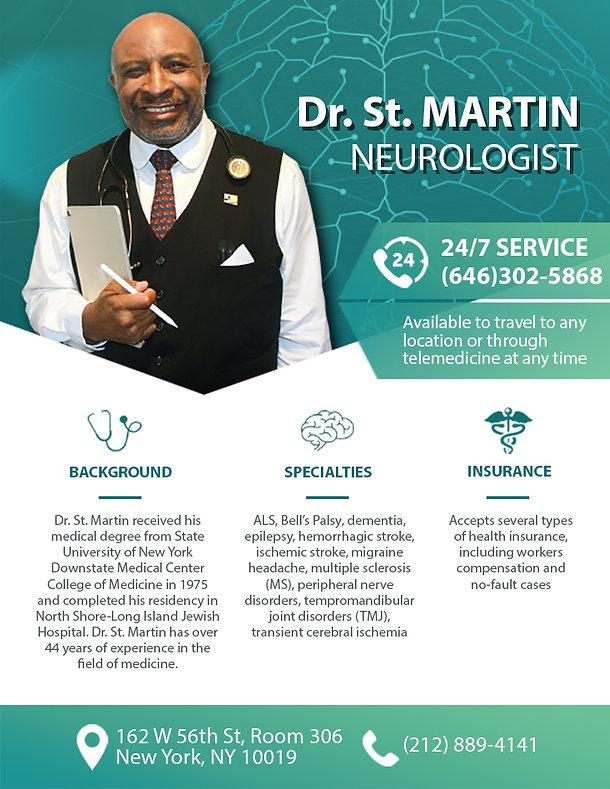 Carlisle St. Martin, MD