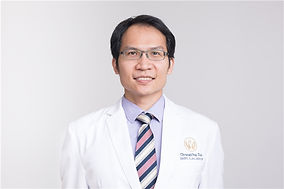 Chung-Ying Fred Tsai | Physical Therapist | Chung Ying Physical Therapy & Acupuncture