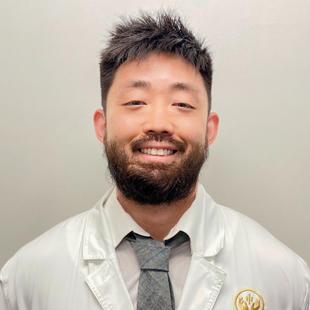 John S. Kim
