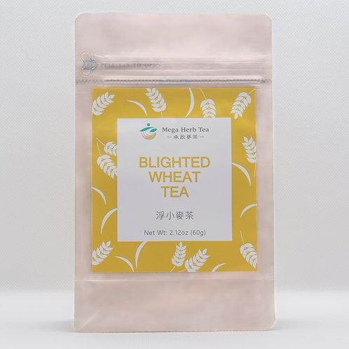 Blighted Wheat Tea