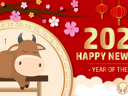 Wishing you happiness and prosperity