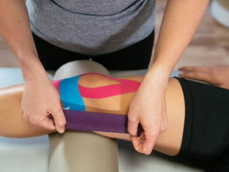 Physical Therapy Guide to Knee Pain