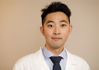 Jeff Lin | Physical Therapist | Chung Ying Physical Therapy & Acupuncture