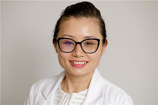 Tammy Huang | Acupuncturist | Chung Ying Physical Therapy & Acupuncture