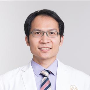 Chung-Ying Fred Tsai