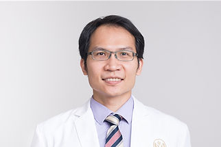 Fred Tsai | Physical Therapist | Chung Ying Physical Therapy & Acupuncture
