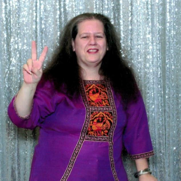 Linda McNeil aka Lady Blayzyng