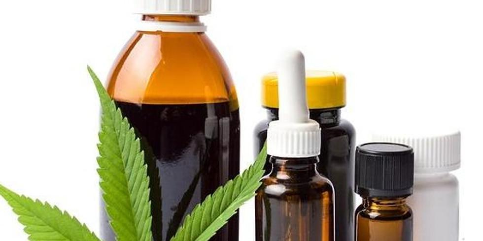 Cannabis Wholistic Medicines