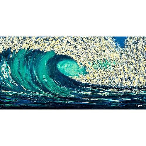 Harbor Wave