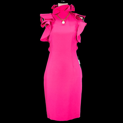 0433HP PINK BLOSSOM POSH COUTURE