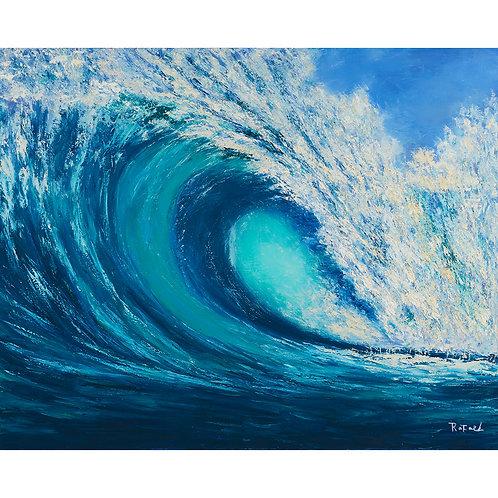 Honolua Bay Wave