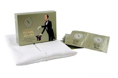 Pearl Cleaner. Pearl cleaning kit.