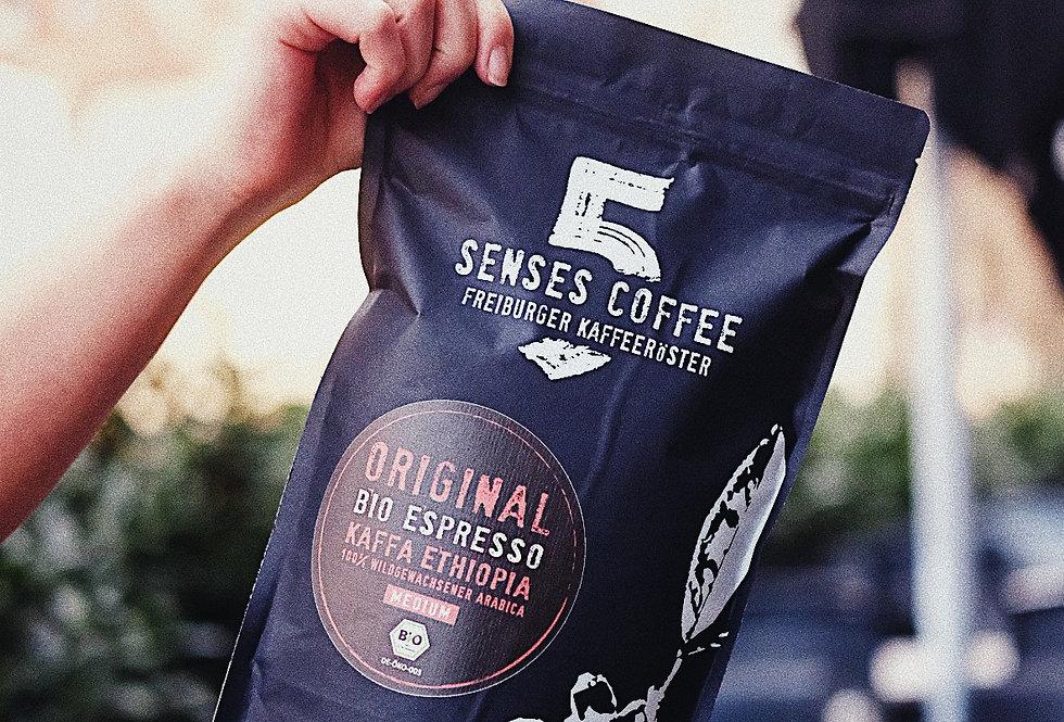 5  Senses Original Bio-Espresso