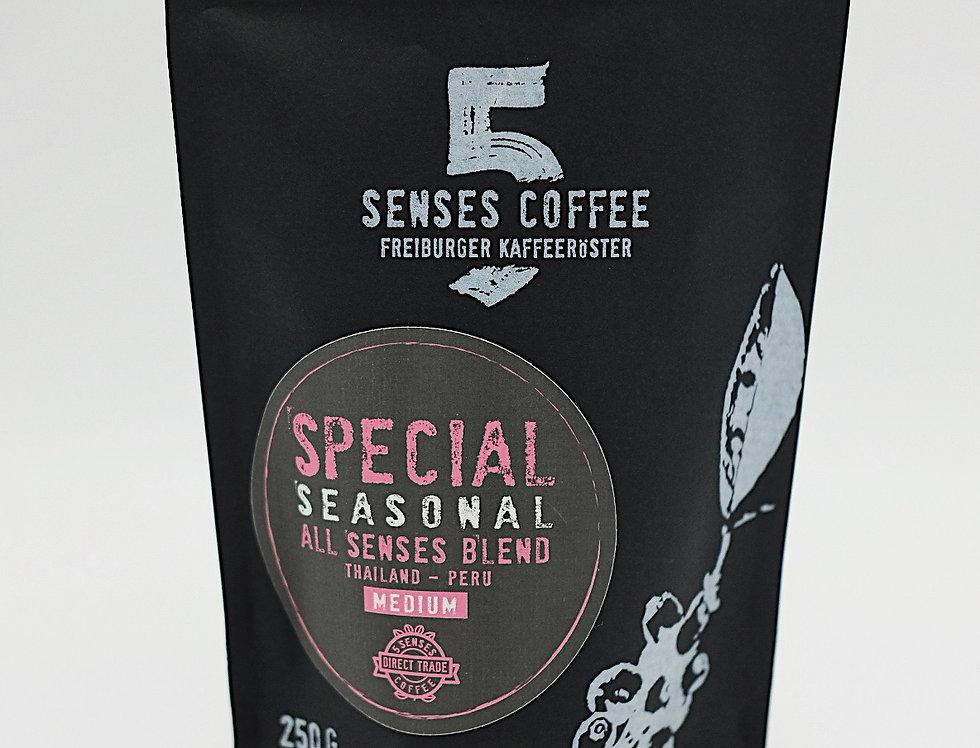 5 Senses Special All Senses Blend