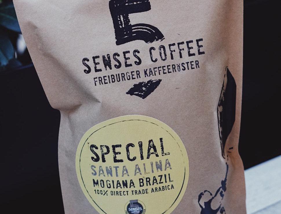 5 Senses Special Santa Alina Brazil (Filter)