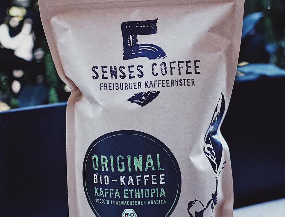 5  Senses Original Bio-Kaffee