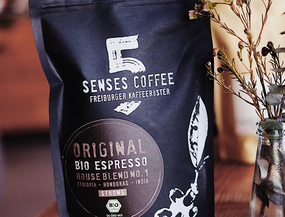 5  Senses Original House Blend No. 1 (BIO)