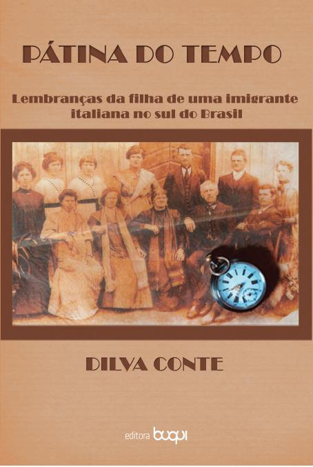 Pátina do tempo: lembranças da filha de uma imigrante no sul do Brasil
