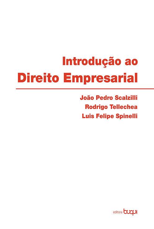 Introdução ao Direito Empresarial - eBook (PDF)
