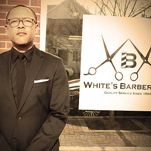 White's Barber Co.