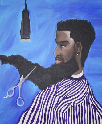 Black Beard Magic