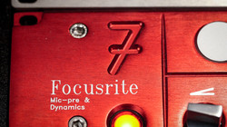 Focusrite Red 7 Preamp