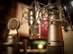 fifty50 | Dallas Recording Studio
