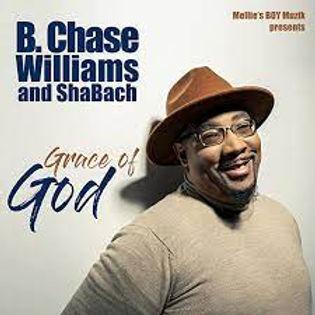 B Chase Cd Cover.jpe
