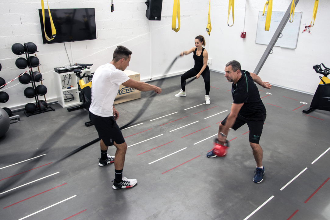 Cardio / Cross Training