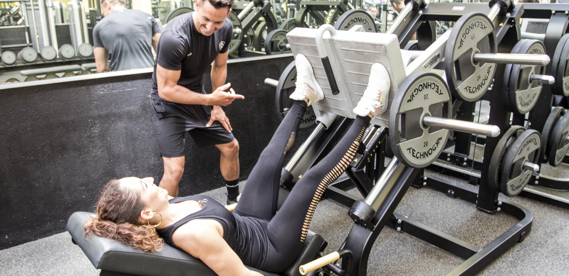 Musculation / Renforcement Musculaire