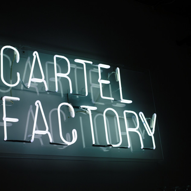 CARTEL FACTORY