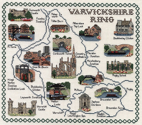 The Warwickshire Ring