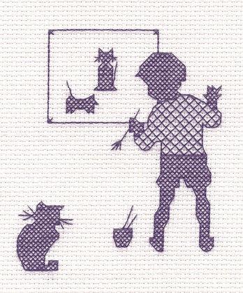 Nursery Nostalgia - Sit Stll Boy
