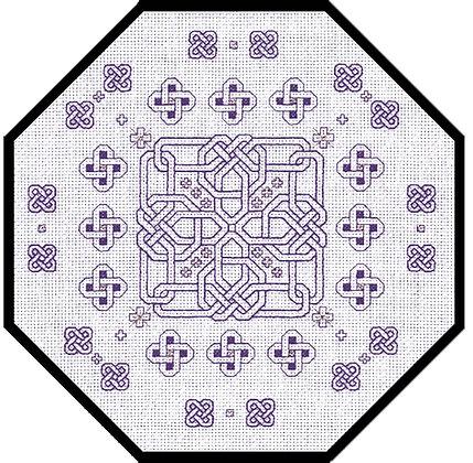 Octagon Knot