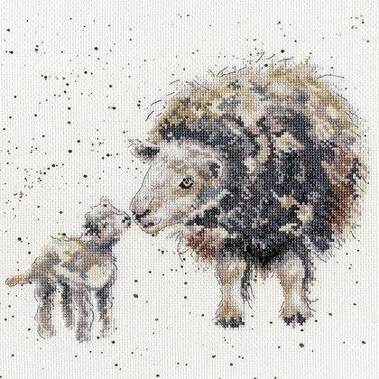 Ewe and Me