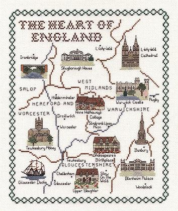 Heart of England