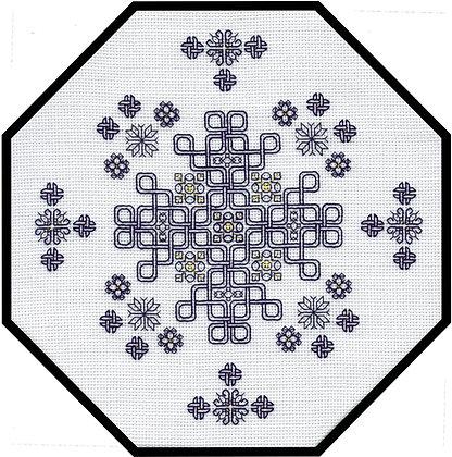 Octagon Maze