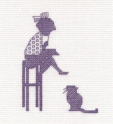 Nursery Nostalgia - Sit Still Sylvester