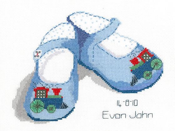 Evan John