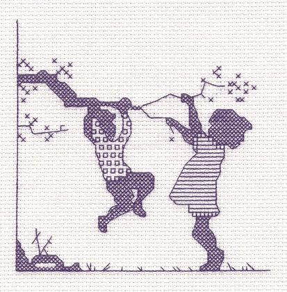 Nursery Nostalgia - Play Time