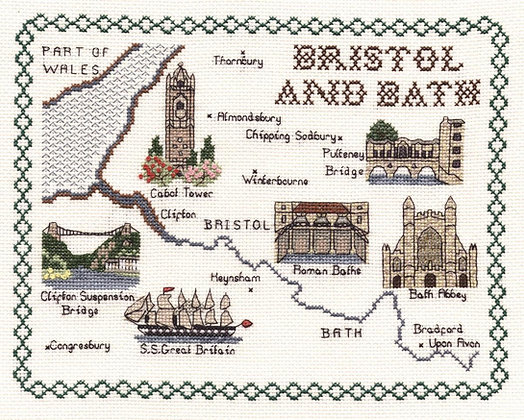 Bristol & Bath