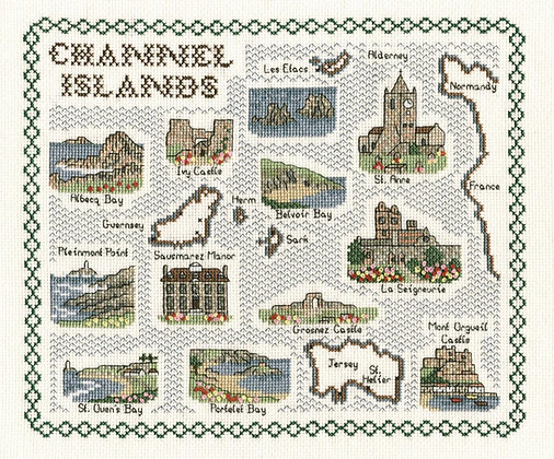 Channel Isles