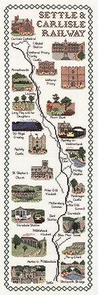 Settle & Carlisle Railway