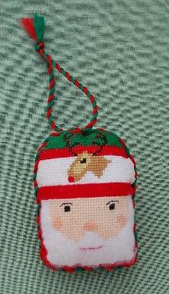 Christmas Santa - 2